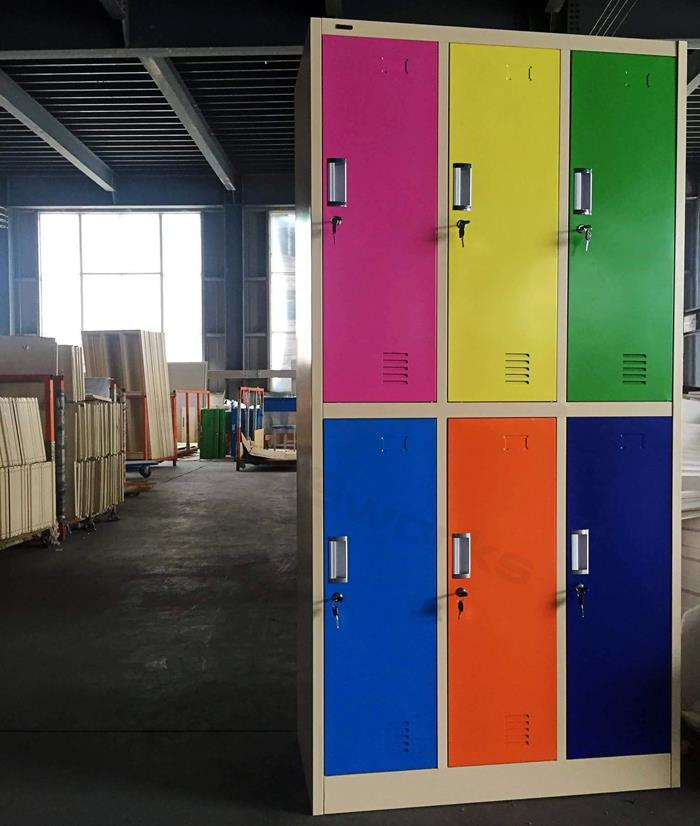China Stainless Steel Standard Custom Individual Single Door Locker Cabinets Manufacturers,Suppliers,Factory,Wholesale-Henan Vimasun Industry Co.,Ltd.