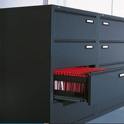 China Integrated Full-Width Flush Handle 2/3/4 Drawer Hanging File Folder Lateral File Cabinet Manufacturers,Suppliers,Factory,Wholesale-Henan Vimasun Industry Co.,Ltd.