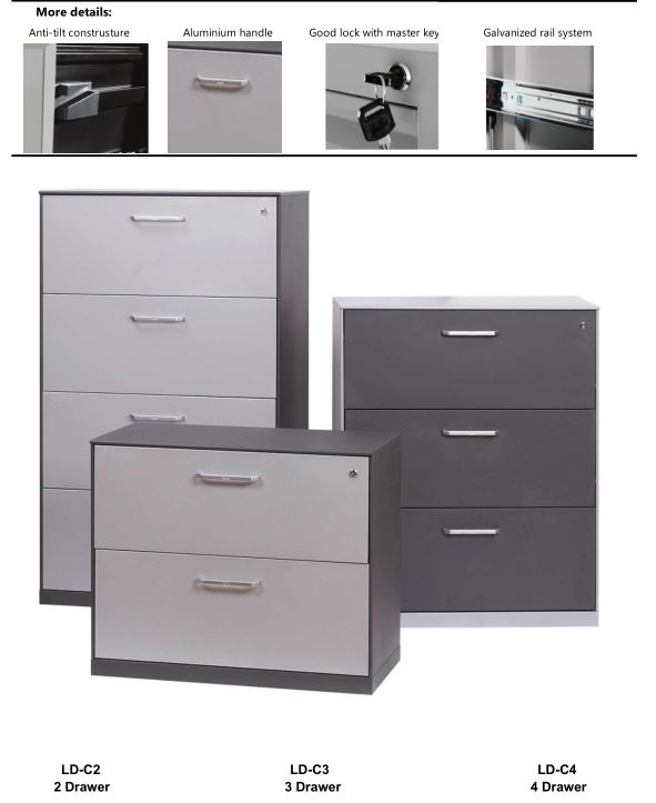 China Office Furniture,Filing Cabinet,Pull Handle 2/3/4 Drawer Metal Legal Size Lateral Filing Cabinet Storage,3 Drawer Lateral Cabinet,4 Drawer Legal Size Lateral File Cabinet,Storage File System,Office Cabinet Storage,Metal File Storage,Manufacturers,Suppliers,Factory,Wholesale,Price