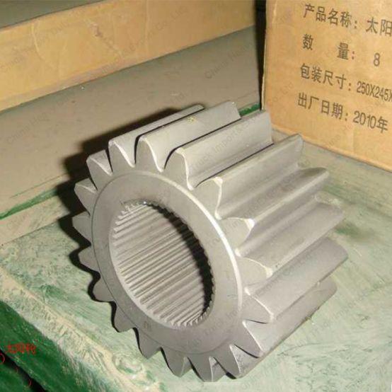 CNHTC eje de camión piezas Sun Gear (NO.WG9012340005) (NO.AZ9981340071) 267.jpg