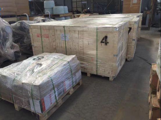 CNHTC Suspensión de camión Partes Soporte inferior de amortiguador (NO.AZ9719680010) 880.jpg