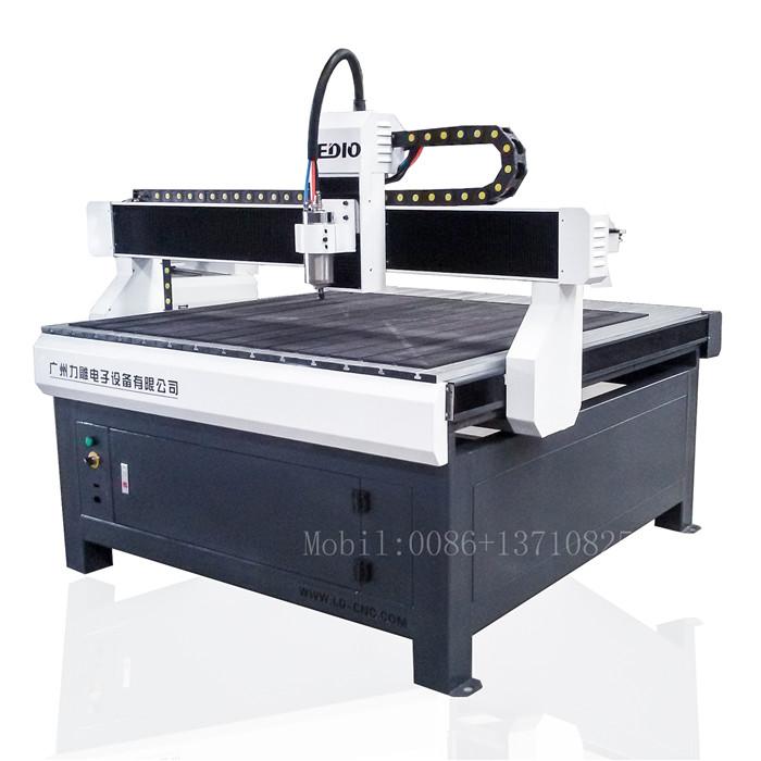 CNC Advertising Machine CNC Acrylic PVC Wood Router