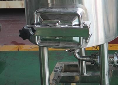 brewing beer equipment