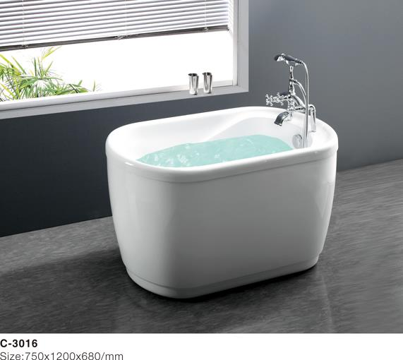 (1) MEC-3016 -Small Portable Freestanding Oval Round Deep Soaking Bathtub.jpg
