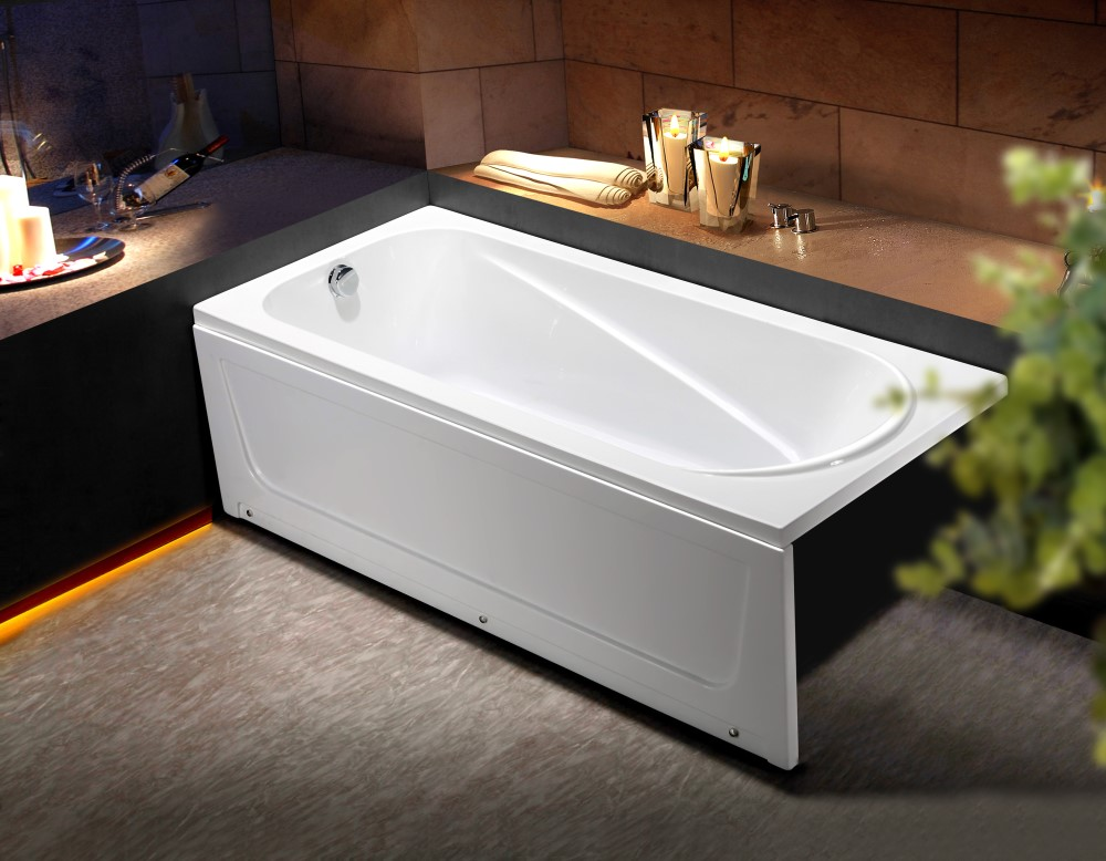 (2)  C-071-1(L) C-072-1(L) C-073-1(L) C-074-1(L) C-075-1(L)--New Simple Corner Rectangular Bathroom Bathtub with Oval interior and one Skirt_副本.jpg