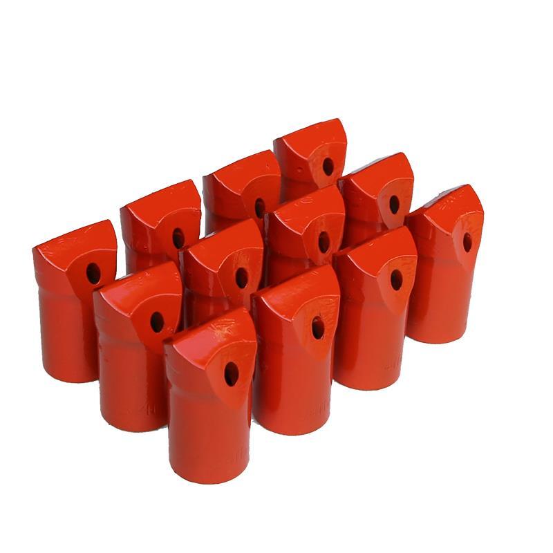 taper drill bits