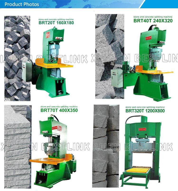 cortadora de piedra