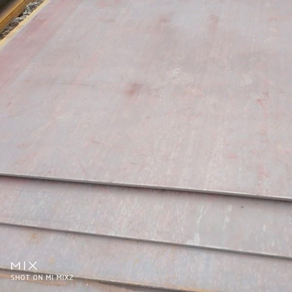Wear Resistant Steel Plate Nm400 Nm500 Ar400 Ar500 Wear Plates
