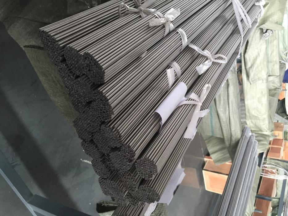 tc4 titanium wire