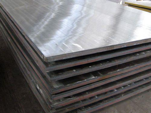 titanium cladding sheet