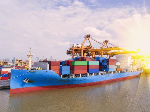 Sea Freight (2)