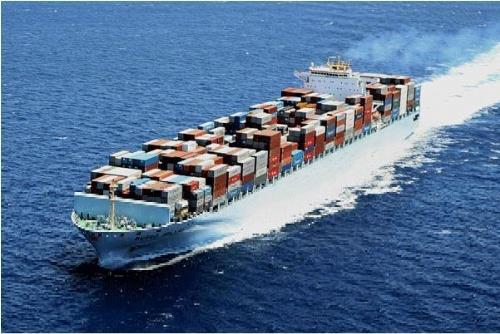 Sea Freight services (2)